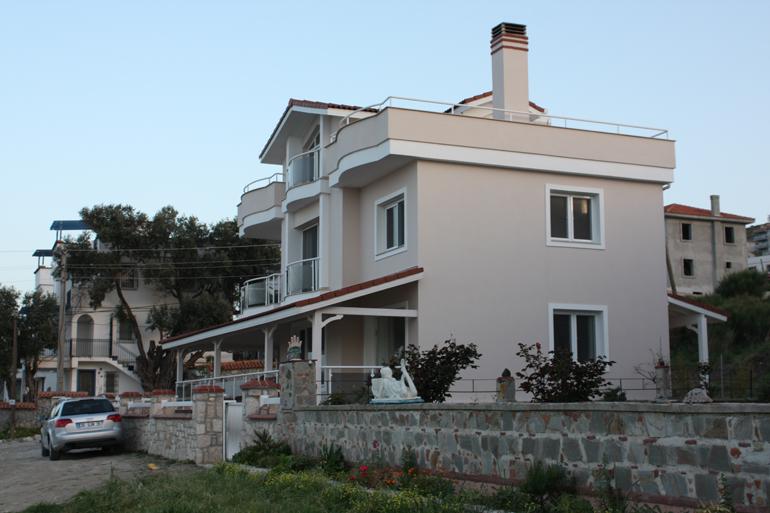 Villa Olinda