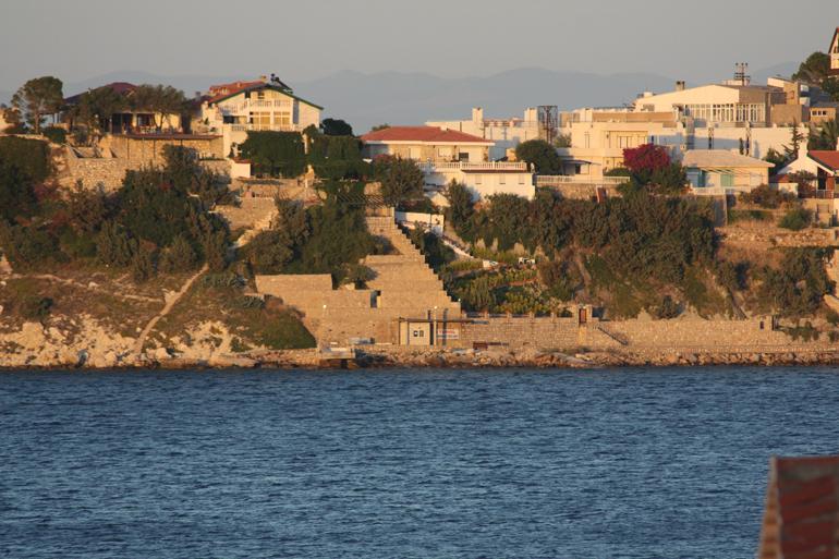 Villa Sakız